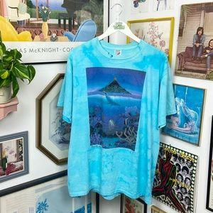 Vintage 1992 Ocean T-Shirt